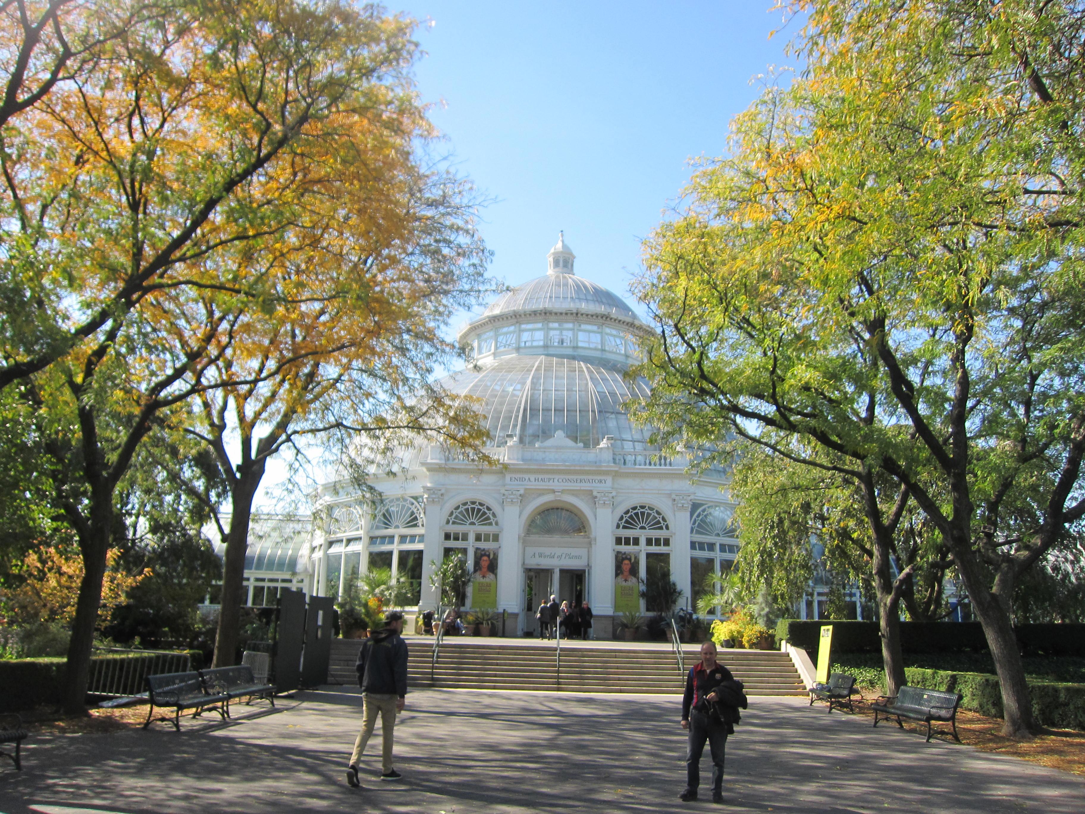 New York Botanical Gardens Bronx File New York Botanical Garden Bronx Jpg Wikimedia Commons
